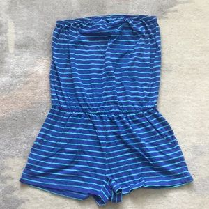 Other - Romper Cover-up